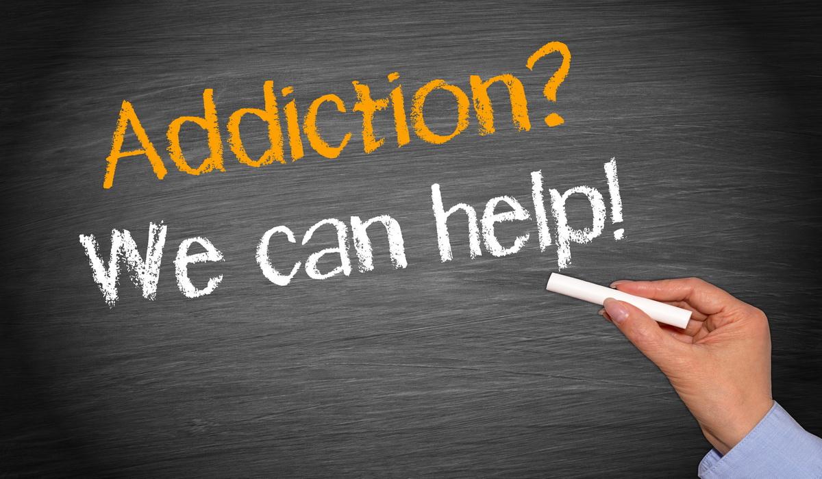 end addiction