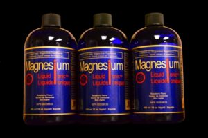 Liquid Magnesium